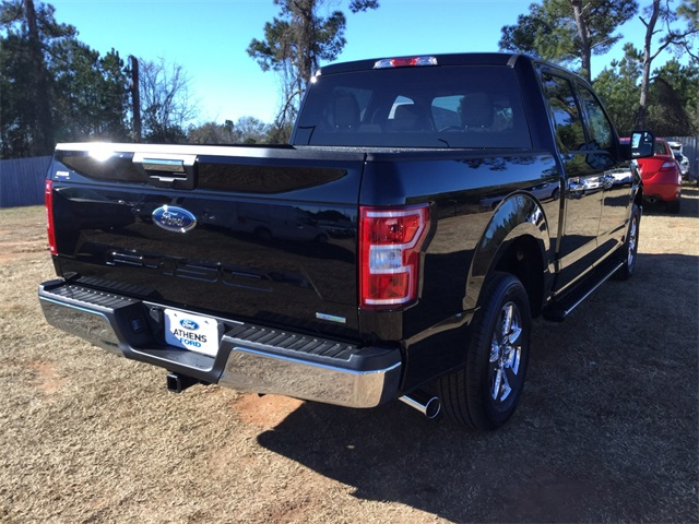 2018 F-150 Crew Cab Pickup #FB20372 - photo 8