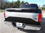 2017 F-150 SuperCrew Cab 4x4, Pickup #FB29589 - photo 1