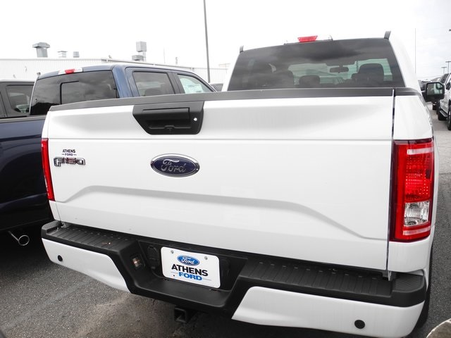 2017 F-150 Super Cab 4x4, Pickup #FB29595 - photo 14
