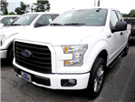 2017 F-150 Super Cab 4x4, Pickup #FB29595 - photo 1