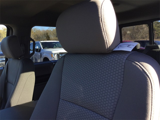 2018 F-150 Crew Cab, Pickup #FB38339 - photo 13