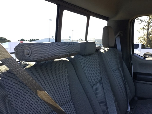 2018 F-150 Crew Cab, Pickup #FB38339 - photo 21