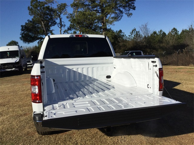 2018 F-150 Crew Cab, Pickup #FB38339 - photo 22
