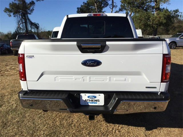 2018 F-150 Crew Cab, Pickup #FB38339 - photo 7