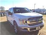 2018 F-150 Crew Cab, Pickup #FB38339 - photo 3
