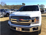2018 F-150 Crew Cab, Pickup #FB38339 - photo 5