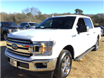 2018 F-150 Crew Cab, Pickup #FB38339 - photo 1