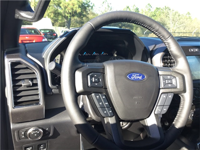 2018 F-150 Crew Cab 4x4 Pickup #FB38351 - photo 14