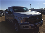 2018 F-150 Crew Cab 4x4 Pickup #FB38351 - photo 3