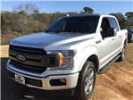 2018 F-150 Crew Cab 4x4 Pickup #FB38351 - photo 1