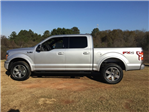 2018 F-150 Crew Cab 4x4 Pickup #FB38351 - photo 6