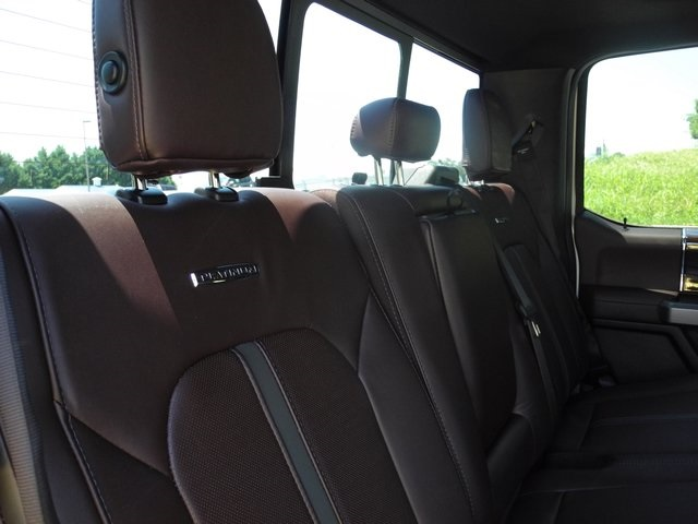 2017 F-150 SuperCrew Cab 4x4, Pickup #FB38913 - photo 14