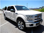 2017 F-150 SuperCrew Cab 4x4, Pickup #FB38913 - photo 1