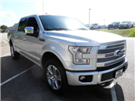 2017 F-150 SuperCrew Cab 4x4, Pickup #FB38914 - photo 1