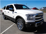 2017 F-150 SuperCrew Cab 4x4, Pickup #FB38916 - photo 1