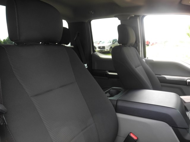 2017 F-150 Super Cab 4x4, Pickup #FB48264 - photo 23