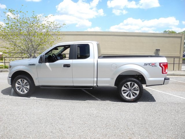 2017 F-150 Super Cab 4x4, Pickup #FB48264 - photo 25