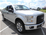 2017 F-150 Super Cab 4x4, Pickup #FB48264 - photo 1