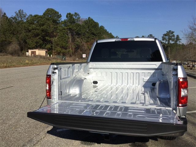 2018 F-150 Crew Cab, Pickup #FB49951 - photo 22