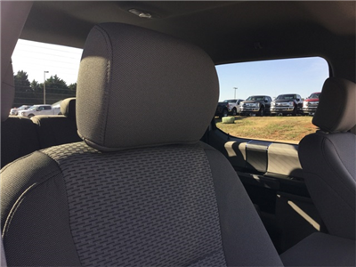 2018 F-150 Crew Cab, Pickup #FB49951 - photo 20
