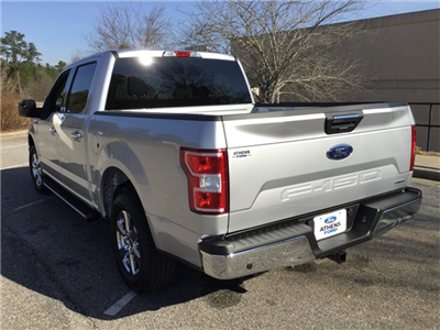2018 F-150 Crew Cab, Pickup #FB49951 - photo 2