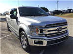 2018 F-150 Crew Cab, Pickup #FB49951 - photo 4