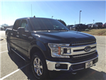 2018 F-150 Crew Cab 4x4, Pickup #FB49962 - photo 3
