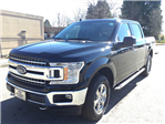 2018 F-150 Crew Cab 4x4, Pickup #FB49962 - photo 5