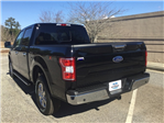 2018 F-150 Crew Cab 4x4, Pickup #FB49962 - photo 2