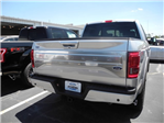 2017 F-150 Crew Cab 4x4 Pickup #FB61464 - photo 14