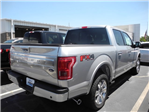 2017 F-150 SuperCrew Cab 4x4, Pickup #FB61464 - photo 1