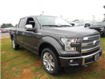2017 F-150 SuperCrew Cab 4x4, Pickup #FB61465 - photo 1