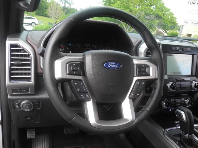 2017 F-150 SuperCrew Cab 4x4, Pickup #FB73184 - photo 3