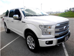 2017 F-150 SuperCrew Cab 4x4, Pickup #FB73184 - photo 1