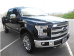 2017 F-150 SuperCrew Cab 4x4, Pickup #FB73186 - photo 1