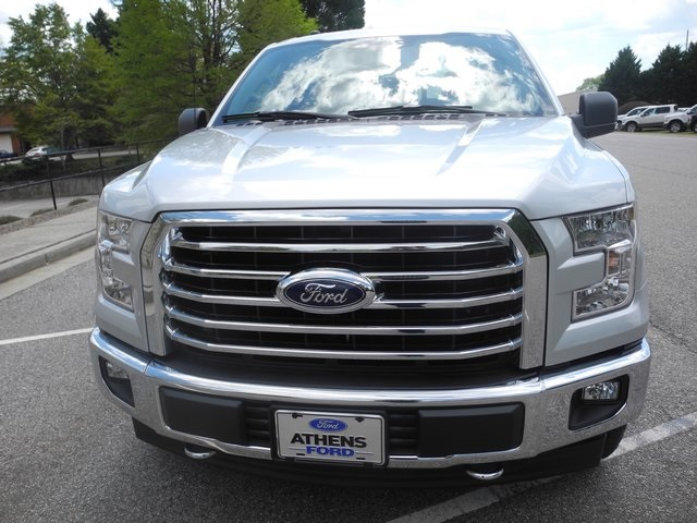 2017 F-150 Super Cab 4x4, Pickup #FB73192 - photo 22