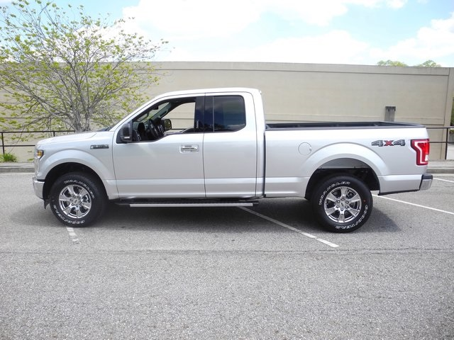 2017 F-150 Super Cab 4x4, Pickup #FB73192 - photo 26