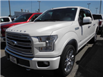 2017 F-150 SuperCrew Cab 4x4, Pickup #FB79857 - photo 1