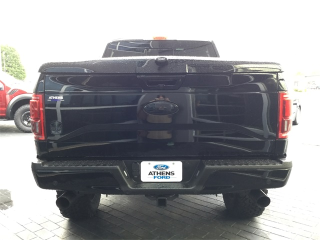 2017 F-150 Super Cab 4x4, Pickup #FC60539 - photo 6