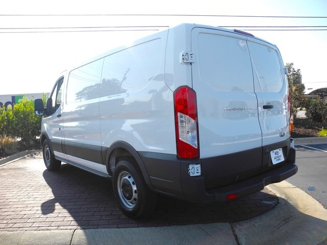 2017 Transit 150 Low Roof, Passenger Wagon #KA26803 - photo 2