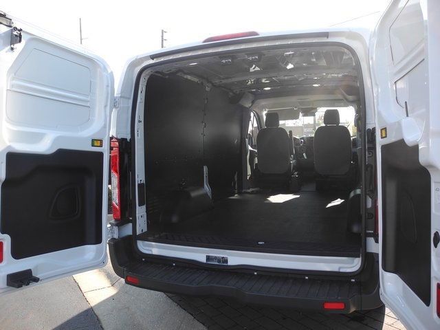 2017 Transit 150 Low Roof, Passenger Wagon #KA26803 - photo 6