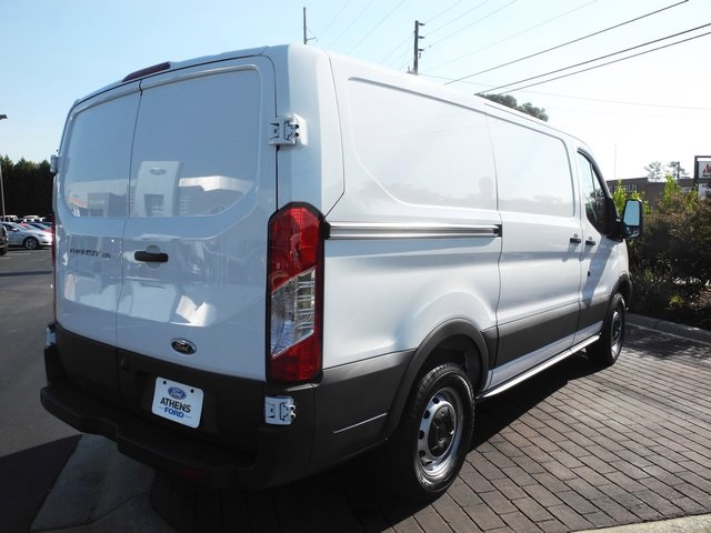 2017 Transit 150 Low Roof, Passenger Wagon #KA26803 - photo 4