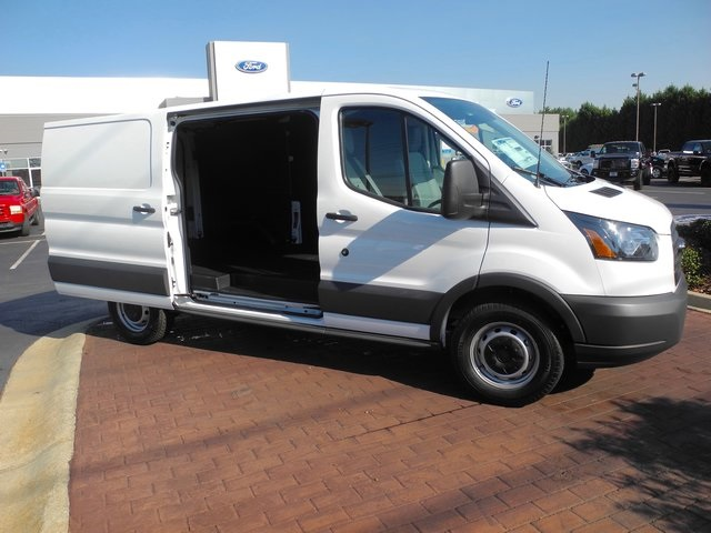 2017 Transit 150 Low Roof, Passenger Wagon #KA26803 - photo 11