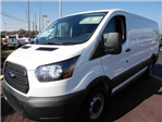 2017 Transit 150 Low Roof, Passenger Wagon #KA26803 - photo 1