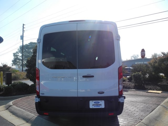2017 Transit 350, Passenger Wagon #KA26804 - photo 13