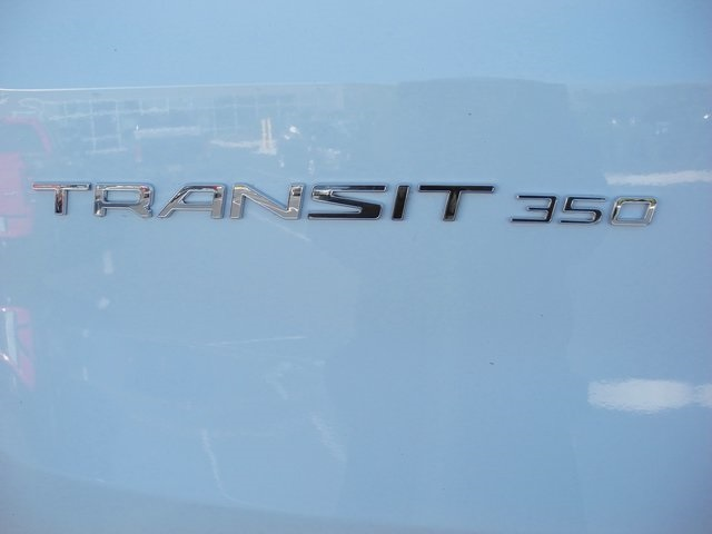 2017 Transit 350, Passenger Wagon #KA26804 - photo 14