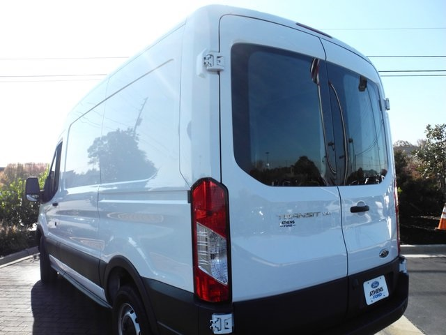 2017 Transit 150 Medium Roof, Cargo Van #KA29691 - photo 12
