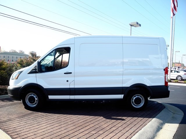 2017 Transit 150 Medium Roof, Cargo Van #KA29691 - photo 13