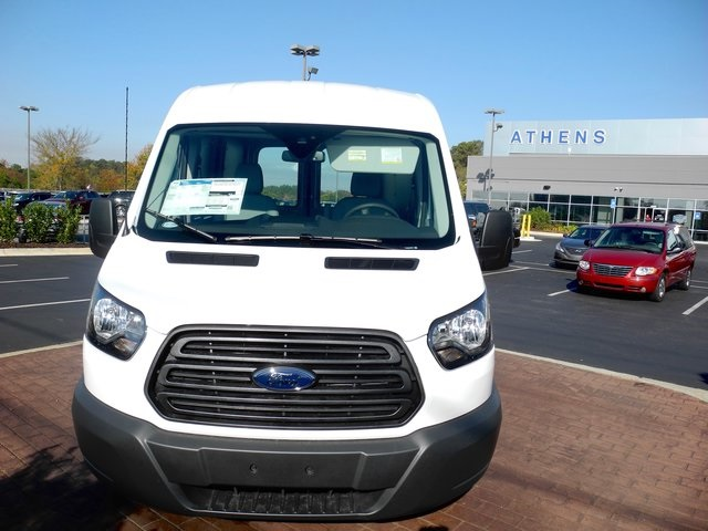 2017 Transit 150 Medium Roof, Cargo Van #KA29691 - photo 15