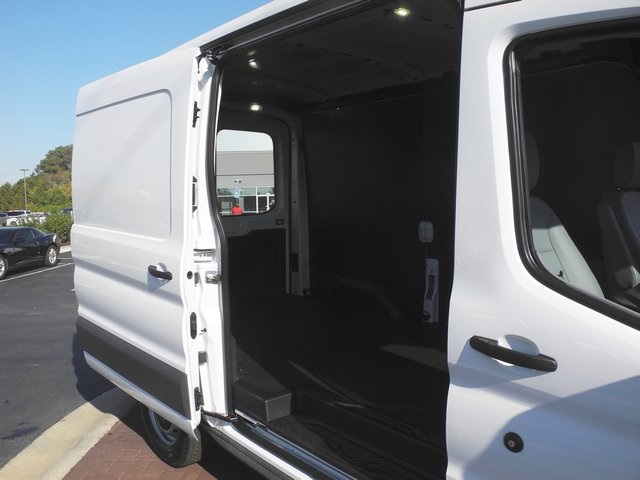 2017 Transit 150 Medium Roof, Cargo Van #KA29691 - photo 21